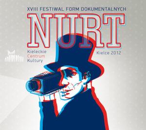 """Płyta """"XVII Festiwal Form Dokumentalnych NURT"""""""