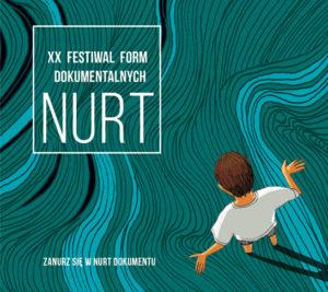 """Płyta """"XX Festiwal Form Dokumentalnych NURT"""""""